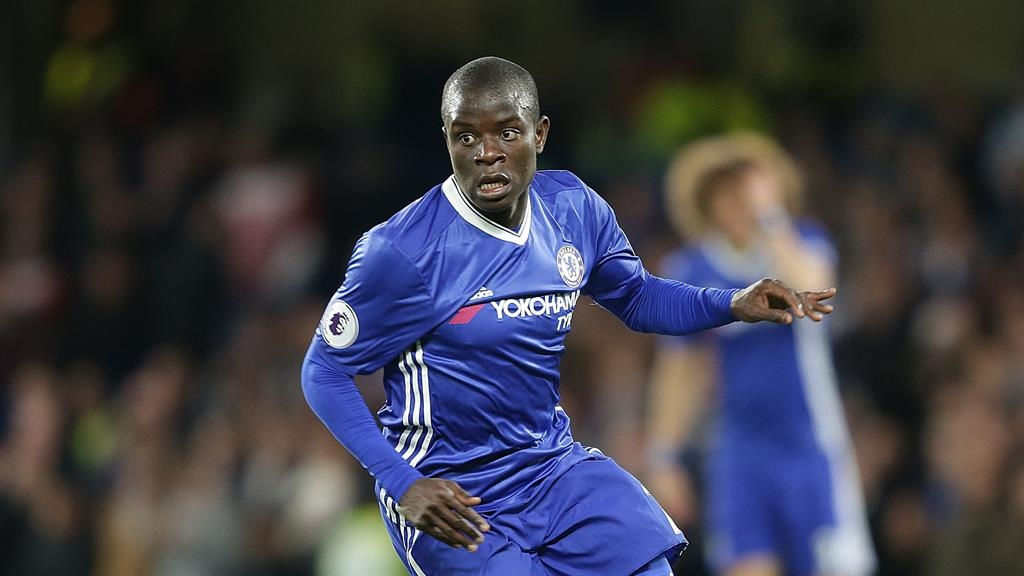 Chelsea Star With African Roots Named FWA Footballer Of The Year