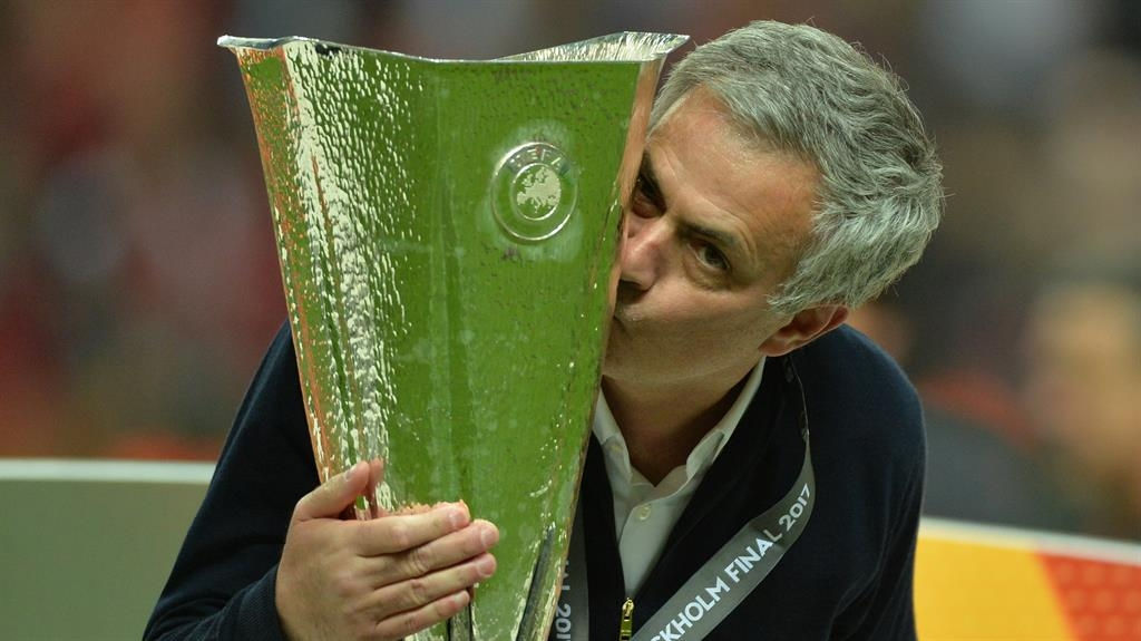 Mourinho: 'Probably my most hard season as manager'
