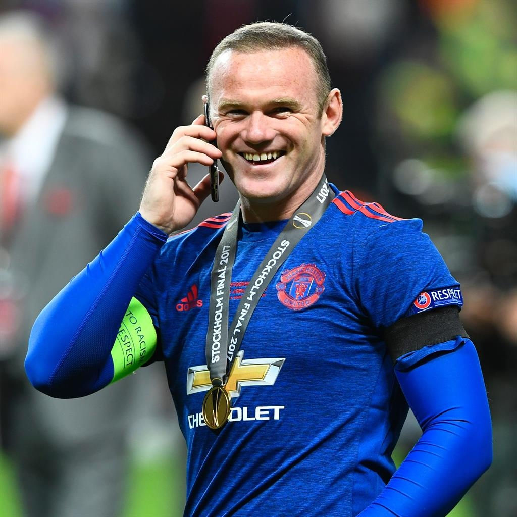 Stoke City ready with £45m for Man U's Wayne Rooney?