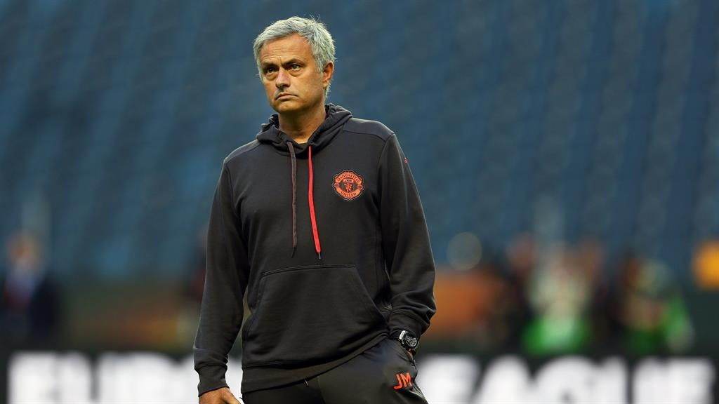 Manchester will 'pull together as one' says Mourinho