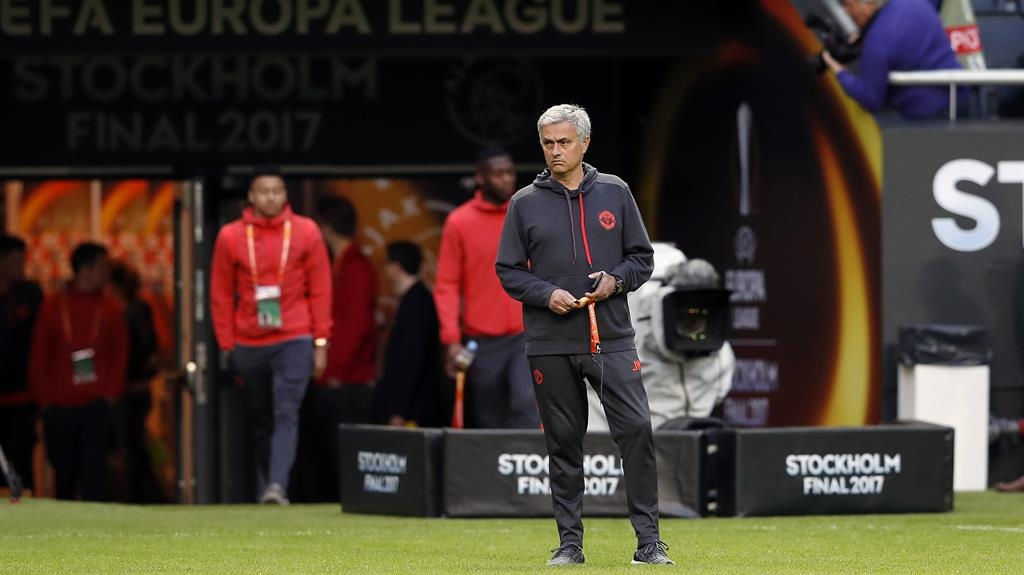 Europa League victory lifted Manchester - Ferguson