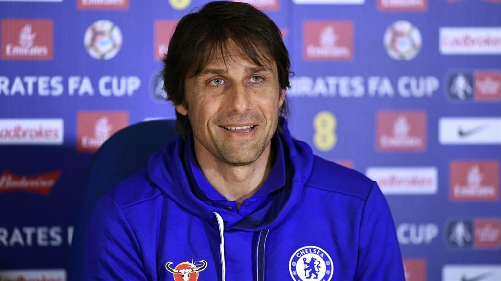 Conte eager to be long-term fixture at Chelsea