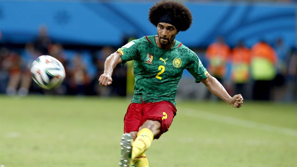 Ex-Spurs star Benoit Assou-Ekotto's keeping his kit on after denying porn star ambitions