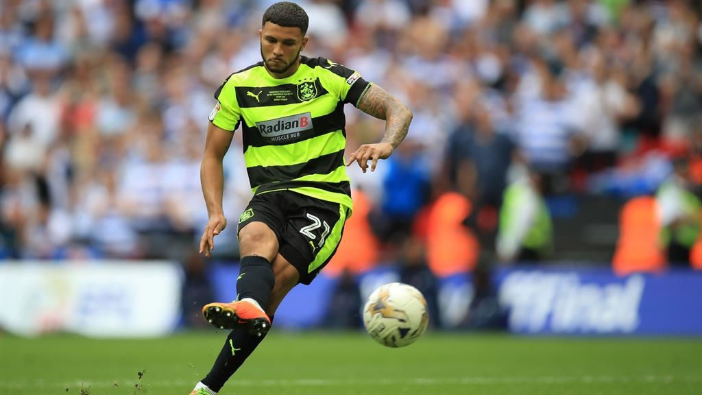 Huddersfield Town prepare £8m bid for Manchester City midfielder after promotion
