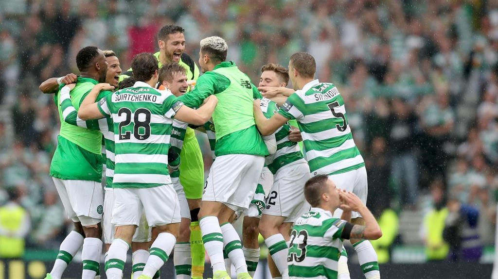 Celtic discover their fate in Champions League draw