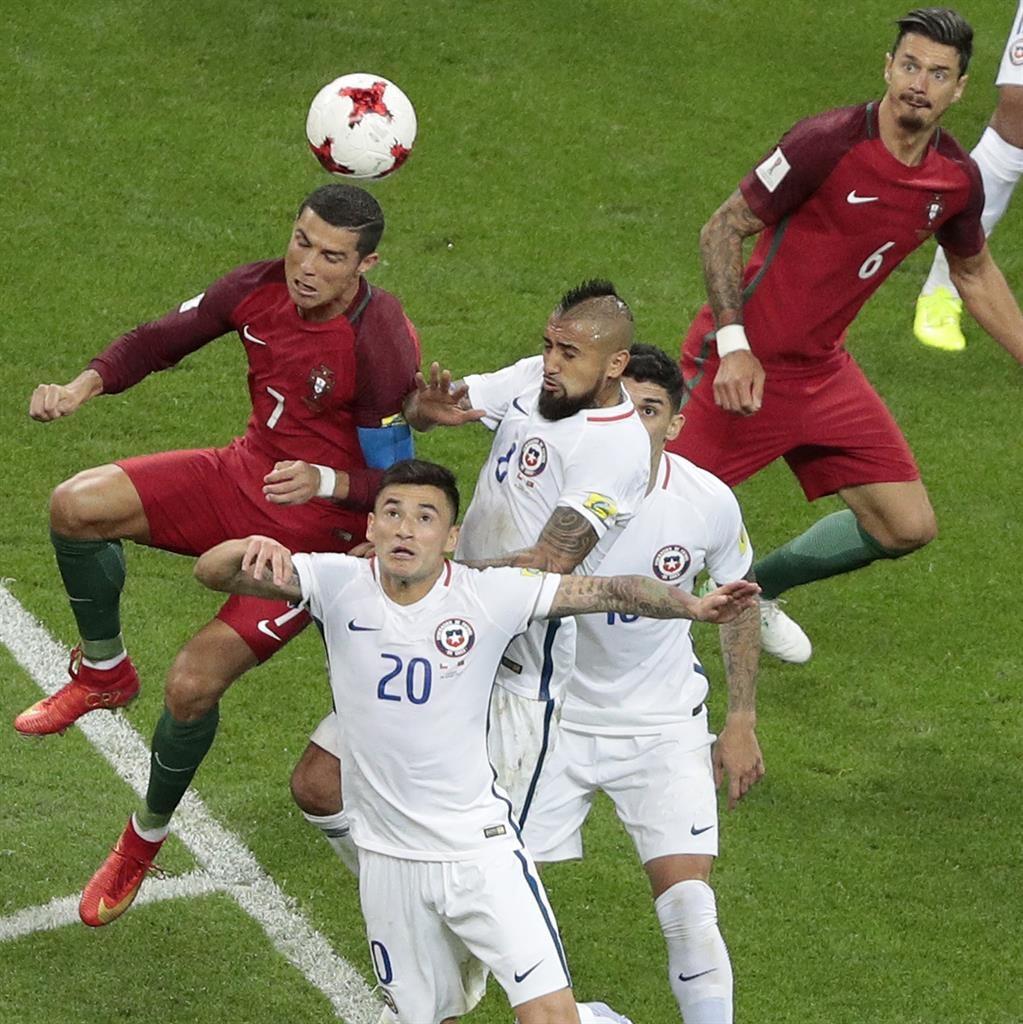 'I won't break my silence' - Cristiano Ronaldo defiant amid transfer talk