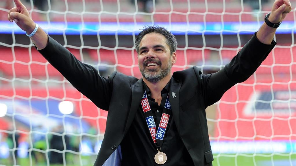 David Wagner assured he'll remain manager even if Huddersfield are relegated