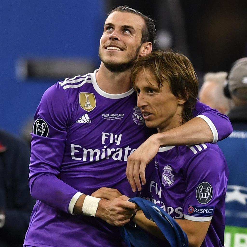 Ronaldo helps Real Madrid retain title