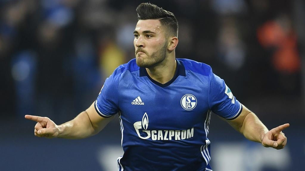 Kolasinac transfer to Arsenal CONFIRMED - Gibbs or Monreal to go?