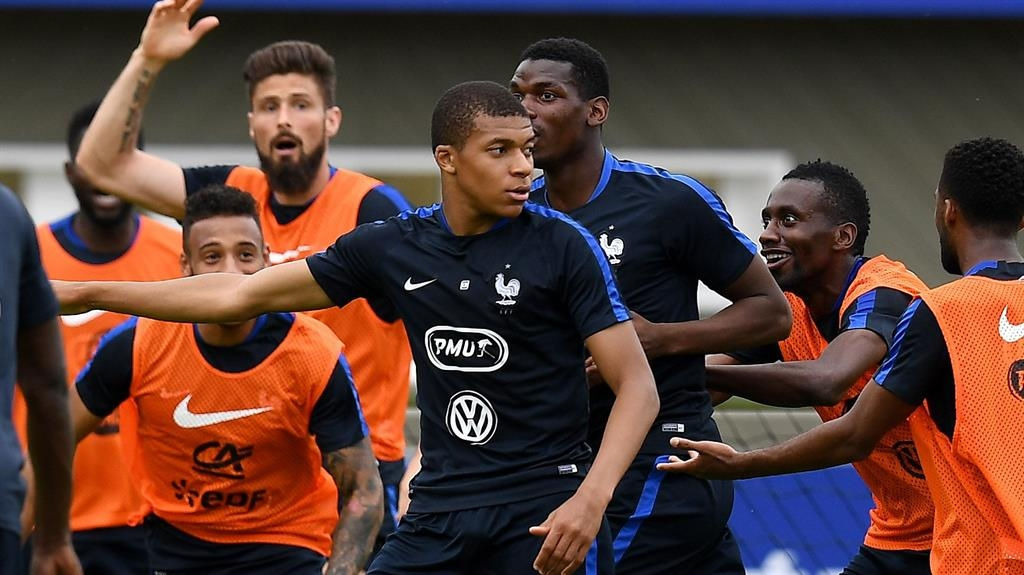 Kylian Mbappe not impressed with Jorge Mendes' Manchester United interest