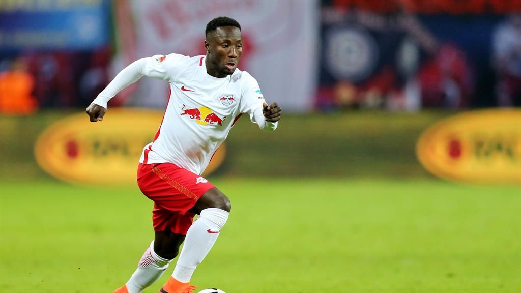 Naby Keïta Reportedly Pushing Hard for Liverpool Move