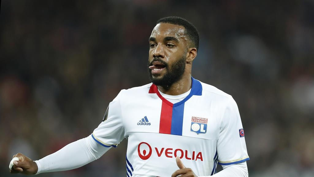 Cisse: Arsenal and Wenger great for Lacazette