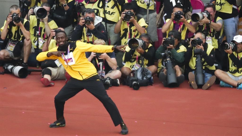 Usain Bolt Suffers Injury Heartbreak In Last Race Of His Storied Career