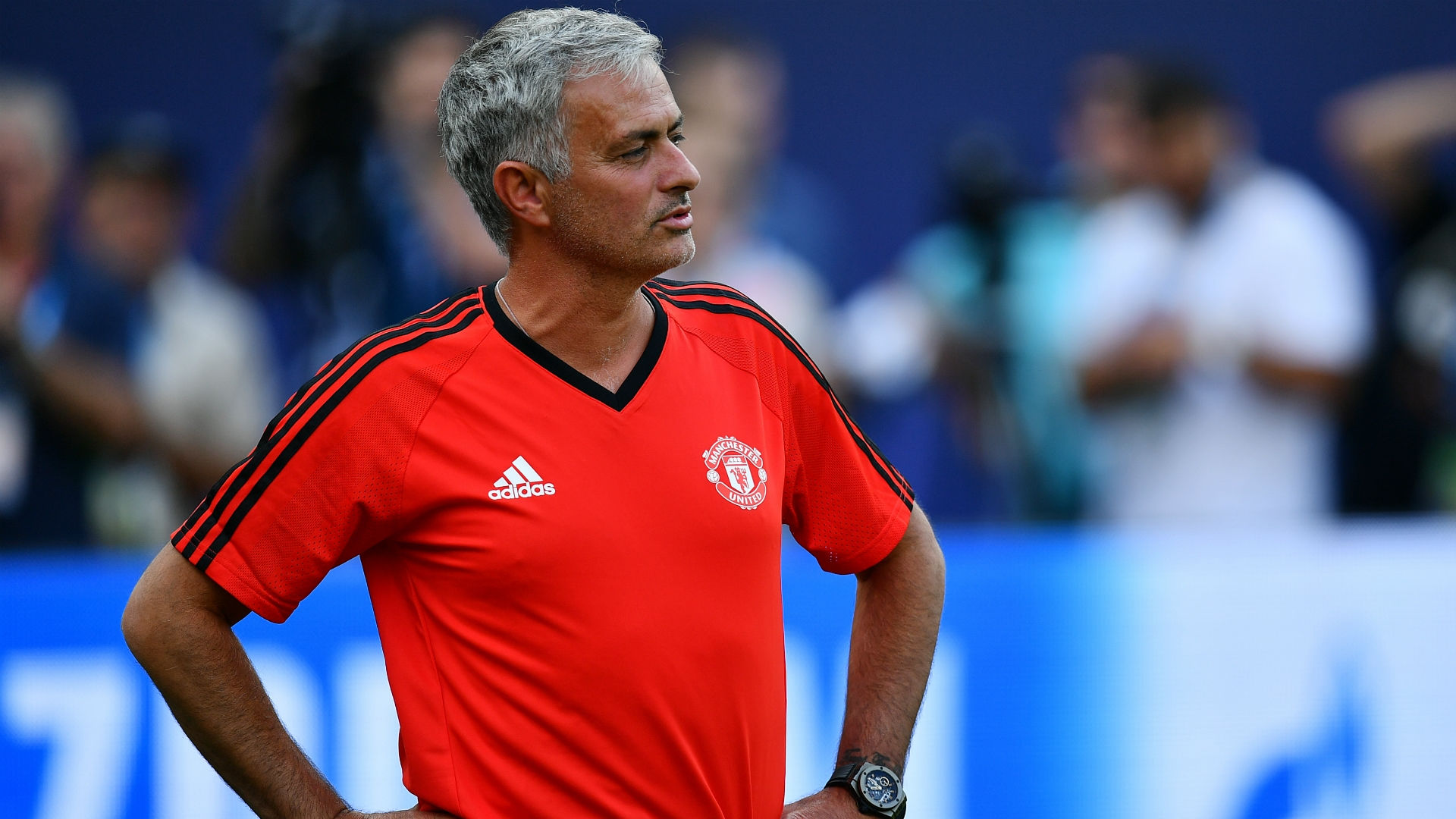 'I'm on fire' – Man United boss Mourinho ready for title challenge
