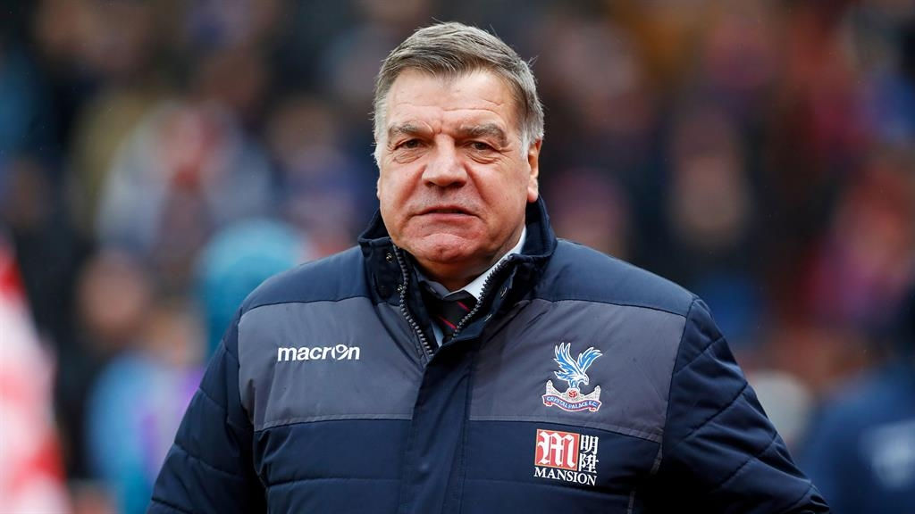 Crystal Palace boss De Boer facing sack after three games