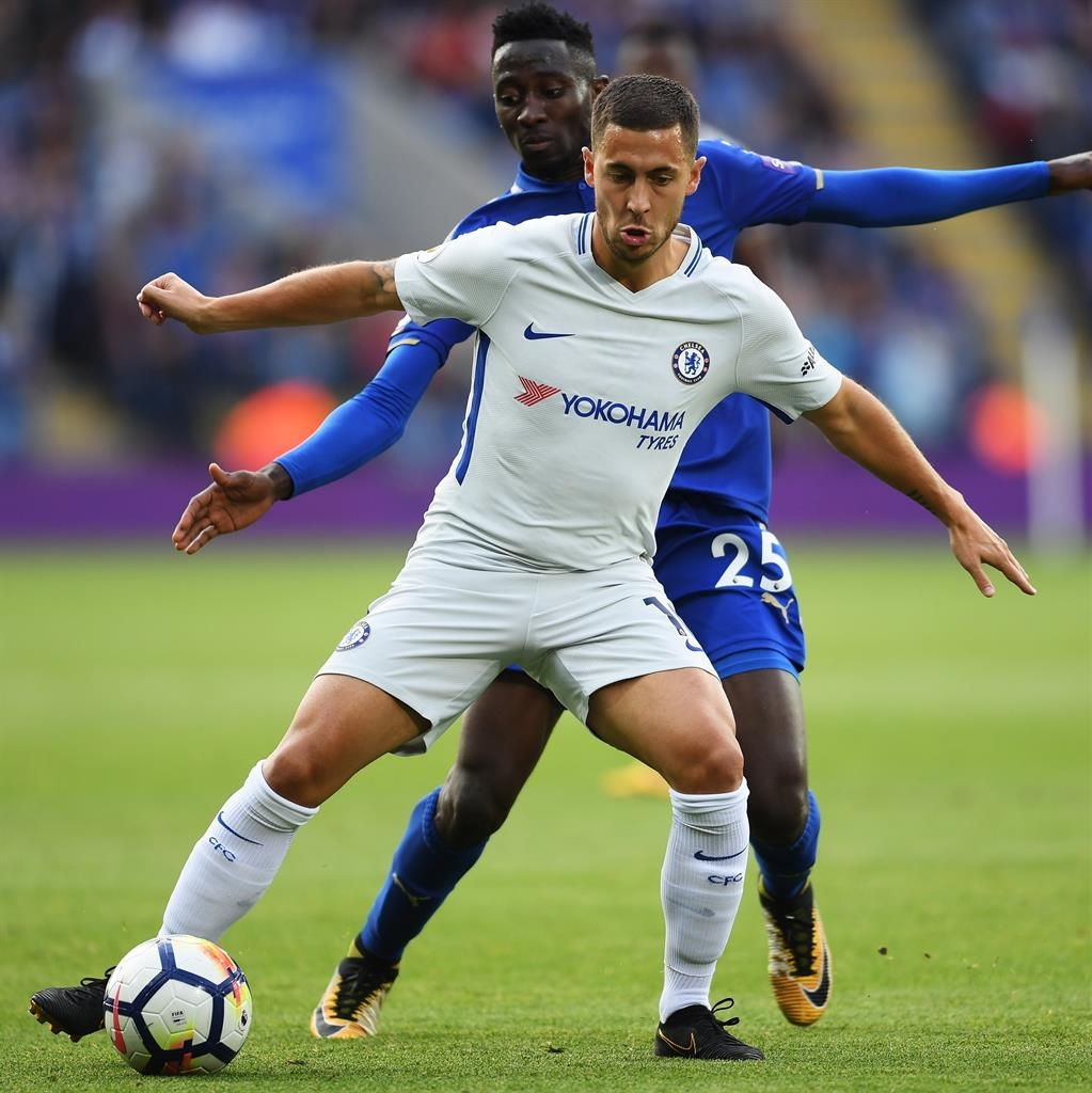 Chelsea without Drinkwater for Qarabag visit