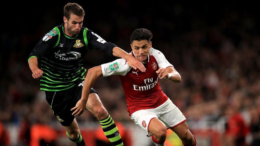 Sanchez move could depend on Ozil