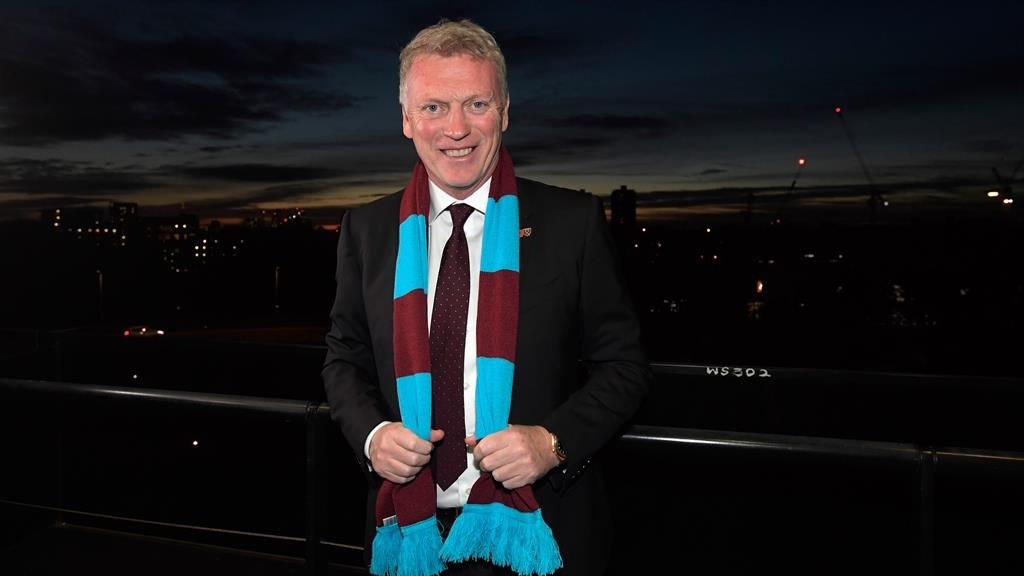 David Moyes given permission to sell West Ham flop in January