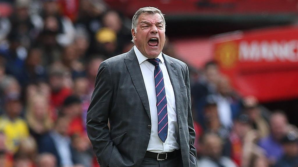 David Unsworth gives his verdict on Sam Allardyce ruling out Everton