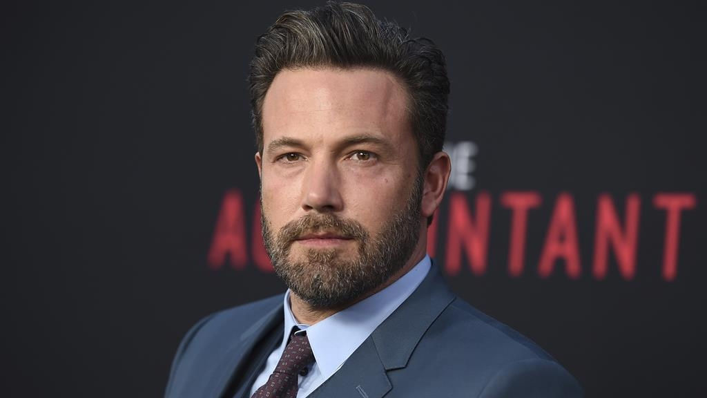 Ben Affleck shares his alcoholism battle to help others