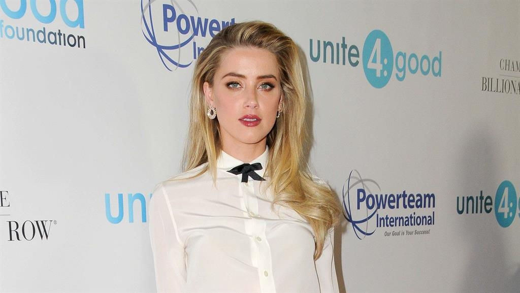 Amber Heard 'ready to settle down with billionaire Elon Musk'