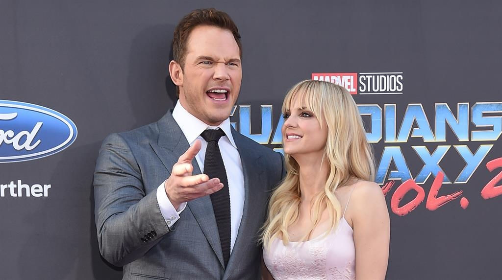 Chris Pratt: becoming an object boosted my career