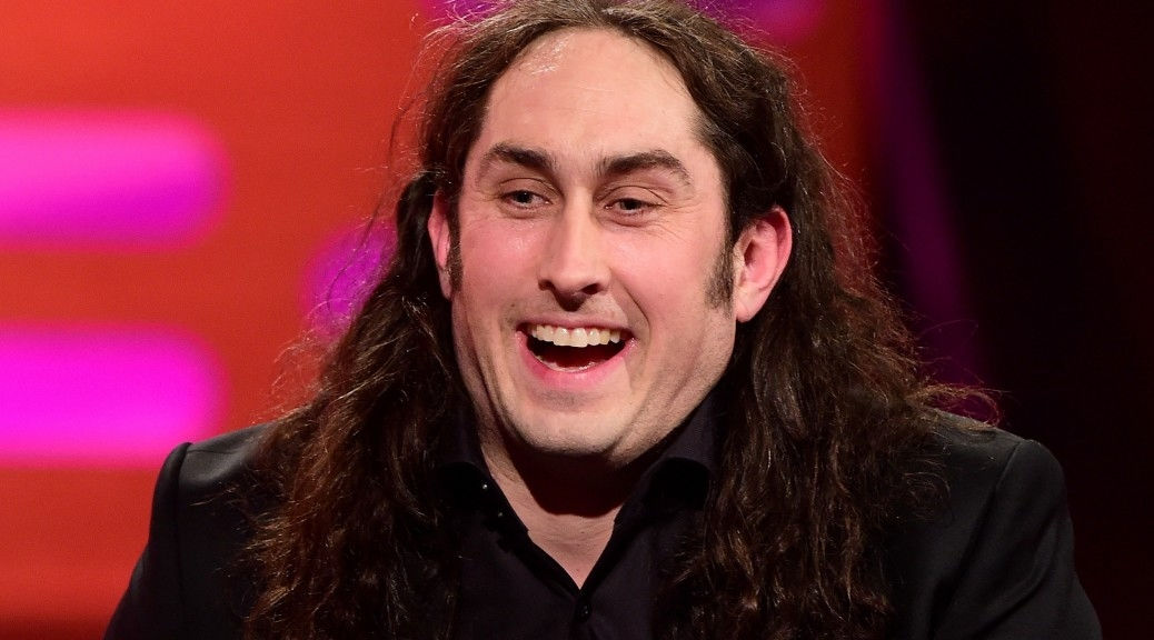 Ross Noble and Lesley Joseph to star in Young Frankenstein