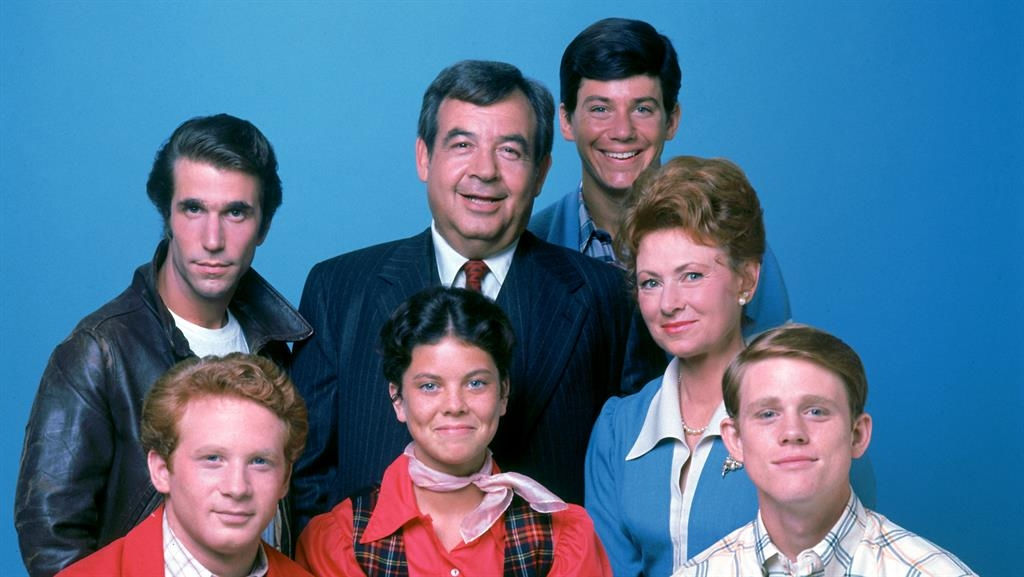 Happy Days actress Erin Moran is found dead aged 56
