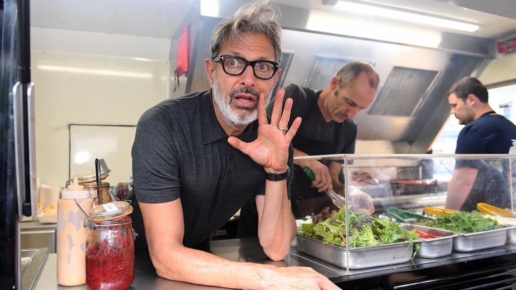 Jeff Goldblum Is Returning For Jurassic World 2