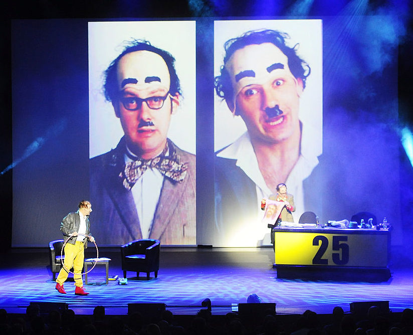 Vic Reeves Big Night Out returns for surreal BBC2 special