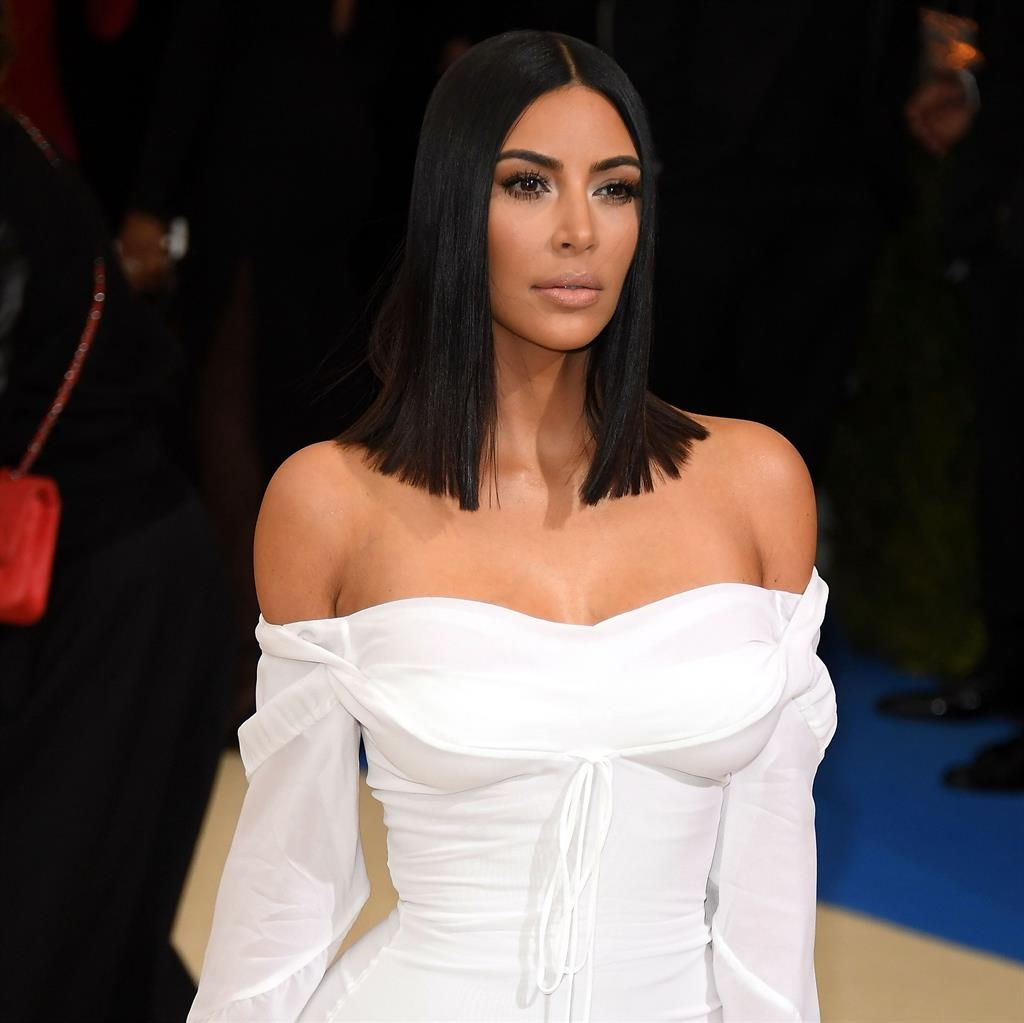 Kim Kardashian unedited bum pics: Kanye thinks they've damaged brand