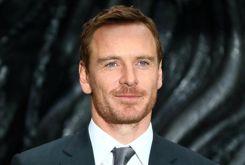Michael Fassbender: 'My own life is for me'