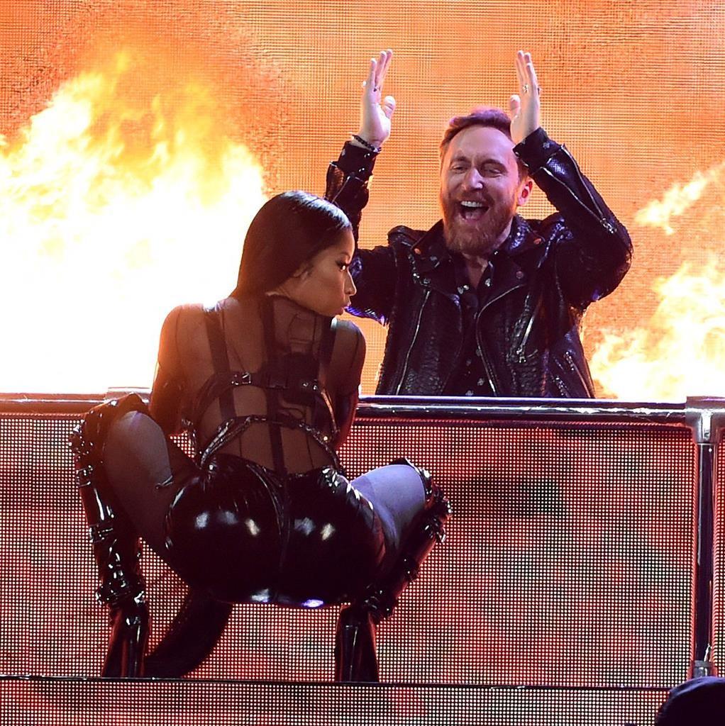 Nicki's Reaction to Drake Saying Vanessa Hudgens Looks Amazing Is Priceless