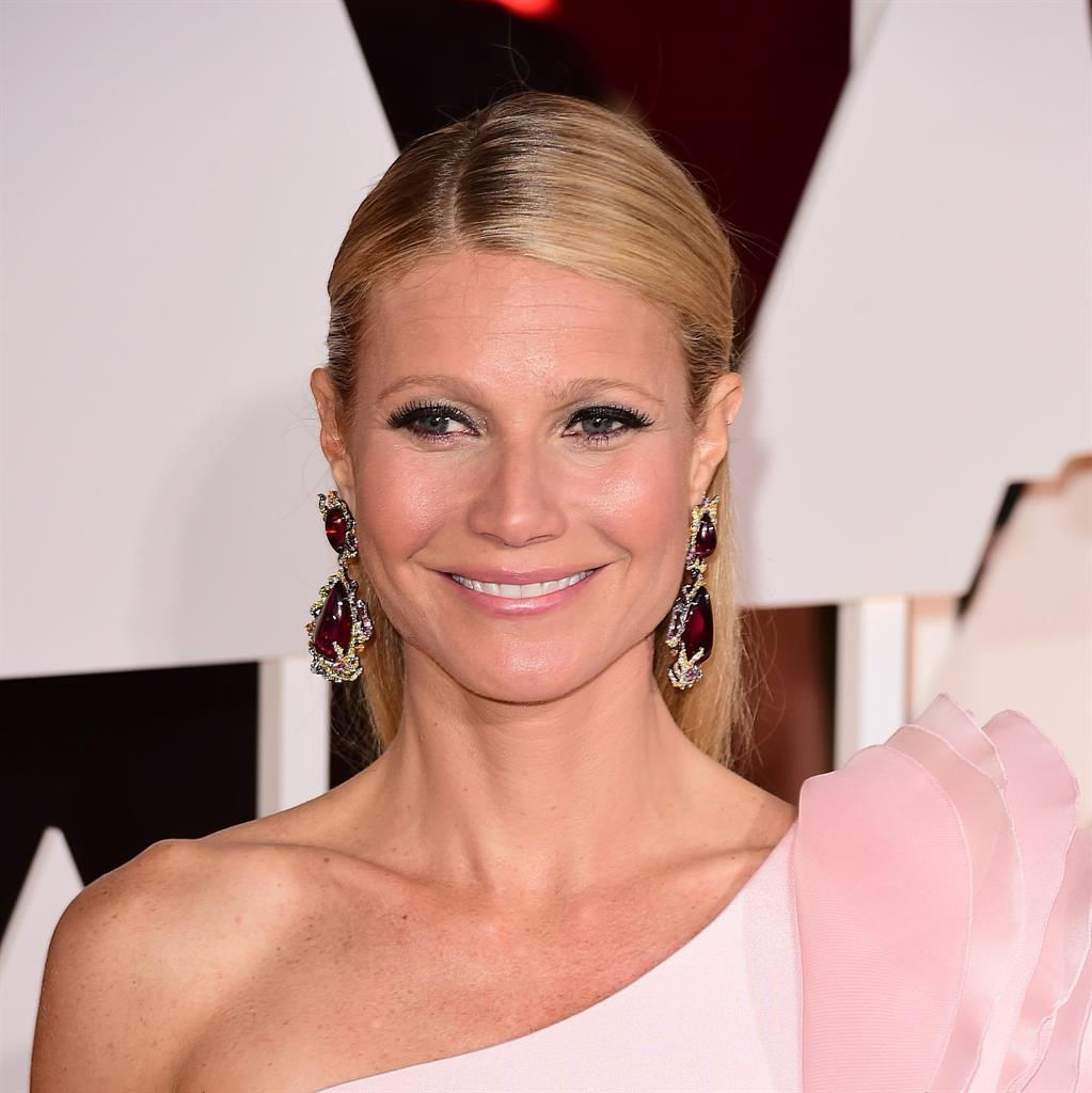 Gwyneth Paltrow reflects on the term 'consciously uncouple'