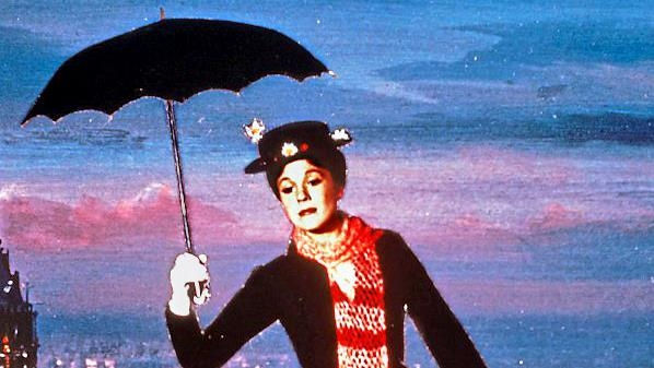 Mary Poppins Returns: Our first proper look at Emily Blunt