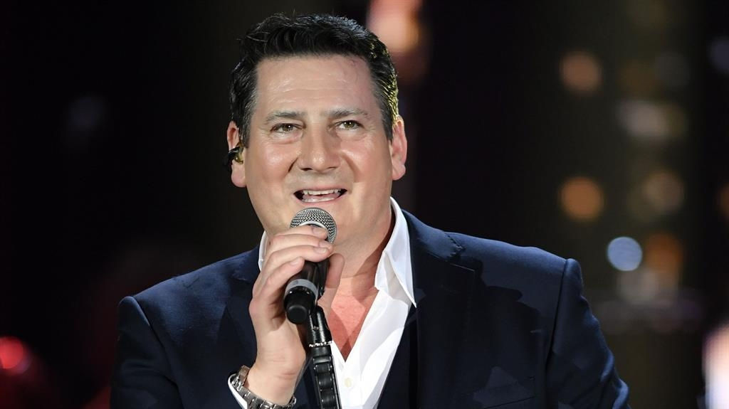So true. Tony Hadley departs Spandau Ballet 'with deep regret'