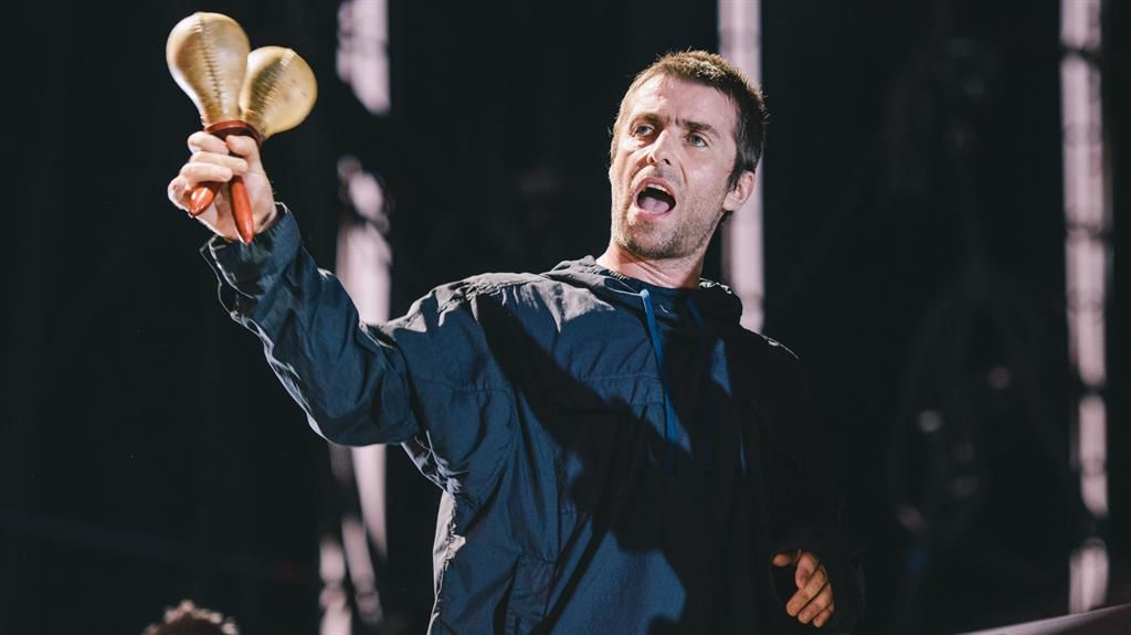 See Liam Gallagher Make US Solo Debut at Secret New York Gig