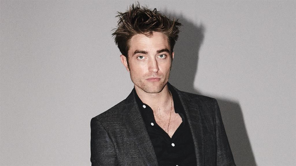 Robert Pattinson Basically Willed His Next Huge Film Role Into Existence