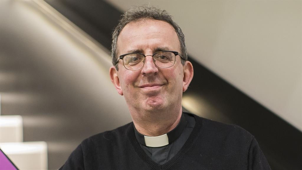 Strictly Come Dancing 2017: Reverend Richard Coles fifth star CONFIRMED for line-up