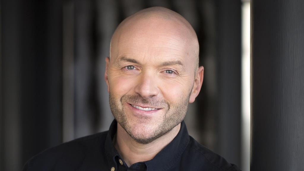 Sunday Brunch's Simon Rimmer confirmed for Strictly Come Dancing