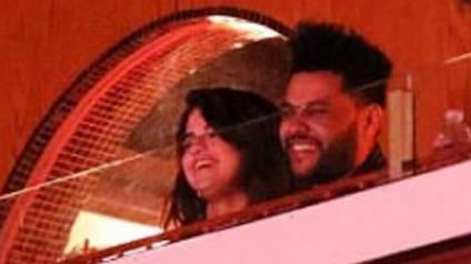 Selena Gomez, The Weeknd spotted on date after Justin Bieber reconnection issues