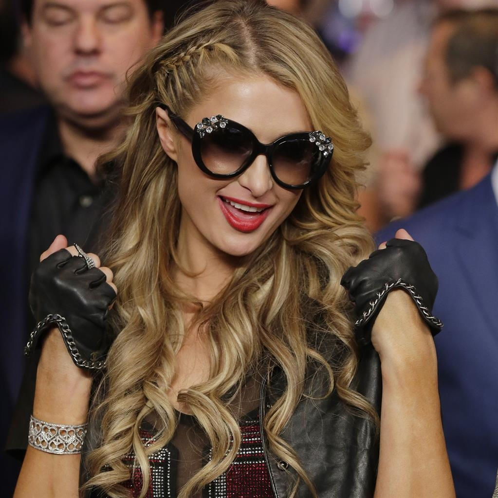 Paris Hilton Says Trump Sexual Assault Accusers are just Chasing Fame