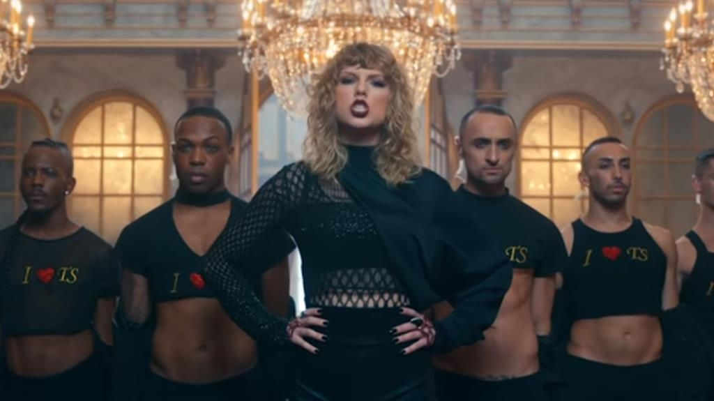 Taylor Swift just broke another video record