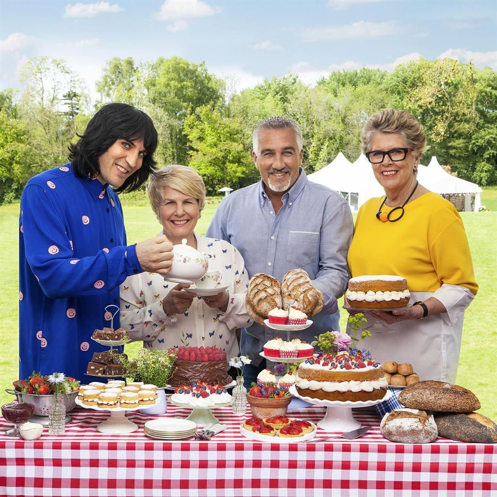 Oxfordshire's new bake off judge Prue Leith gets mixed reception