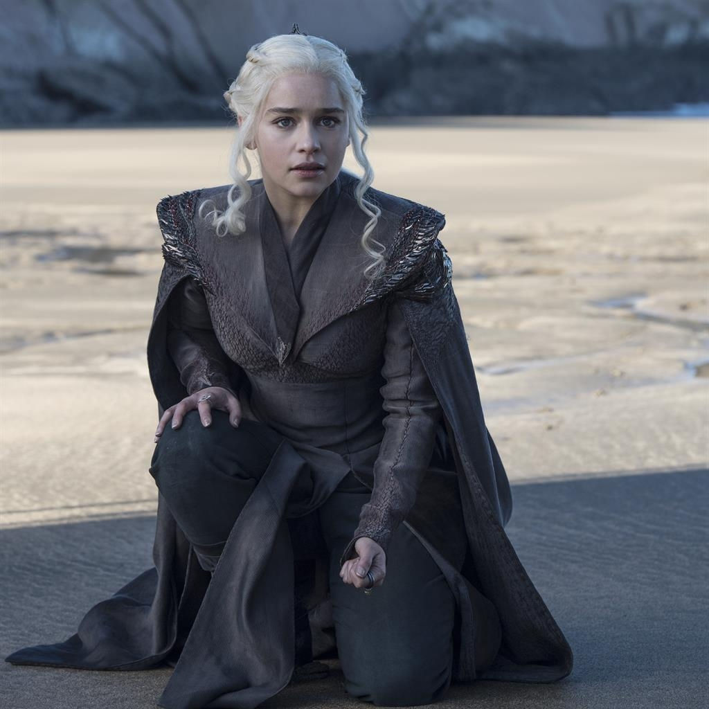 The Rather Exciting Theory Why Daenerys Is Missing From That Finale Trailer