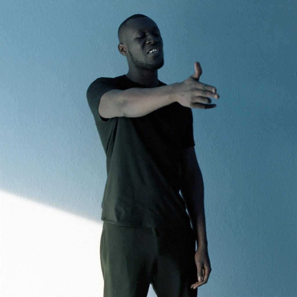 Watch Stormzy's new captivating short film