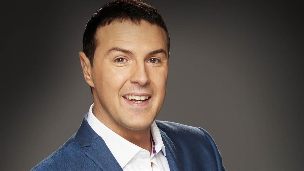 Paddy McGuinness reveals OAP Take Me Out plan