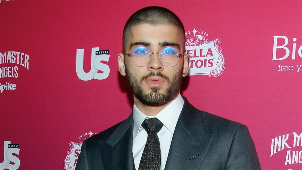 Zayn Malik: Harry just wasn't my Styles