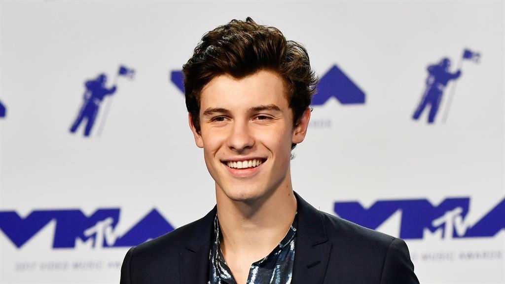 Shawn Mendes Says Drake's Security Team Once Mistakenly Roughed Him Up