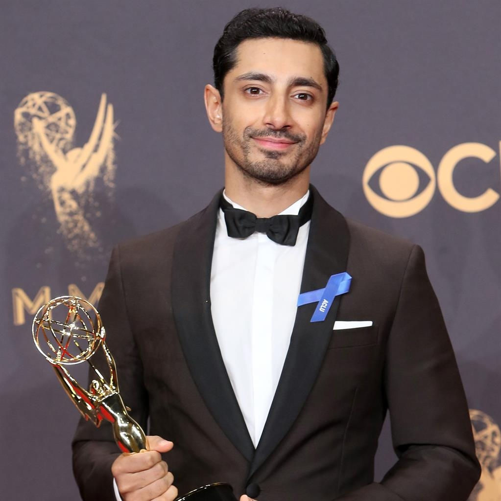 Riz Ahmed Becomes First Muslim Actor to Win an Acting Emmy